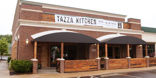 Tazza Kitchen Food Truck